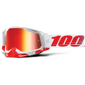 100% Racecraft Anti-Fog Goggles Gen2, st-kith/mirror